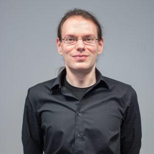 Jan Hendrik Wiese - Design Thinking Consultant