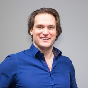 Max Lehnert - Projektmanager und Design Thinking Coach