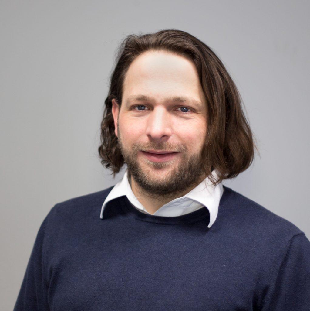Sven Junge - Design Thinking Consultant