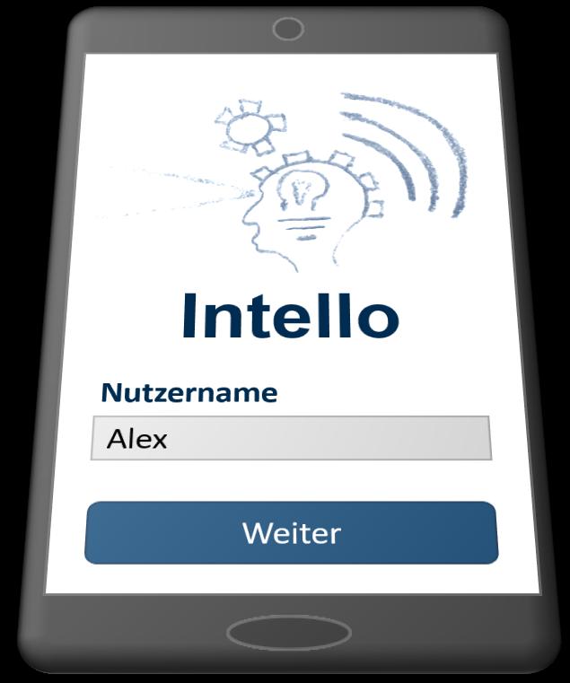 Intello ist eine Produkt-Innovation beim Thema Wissensmanagement. Mit Hilfe der App Intello werden Servicefaelle bei Loetmaschinen aufgenommen. Dieses spezielle Wissen wird automatisiert abrufbar und vereinfacht die Kommunikation mit Kunden und Service-Mitarbeitern.