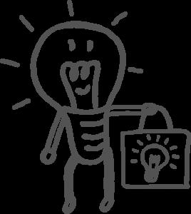 Wir machen Innovationspotenziale sichtbar und schaffen wertvolle Neuerungen für KMUs. Wir entwickeln ein Produkt- oder Servicekonzept unter den Gesichtspunkten Beduerfnisse, Machbarkeit und Wirtschaftlichkeit