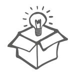 In einem zwei- bis vierwoechigen Projekt bearbeiten wir eine Aufgabenstellung zu einem ihrer bestehenden Produkte, einer Marktanforderung oder einem Innovationsfeld. Wir machen Innovationspotenziale sichtbar und schaffen wertvolle Neuerungen für KMUs.