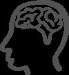 Kopf_brain_grau